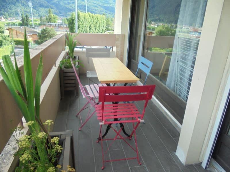 Sale apartment Cluses 168000€ - Picture 7