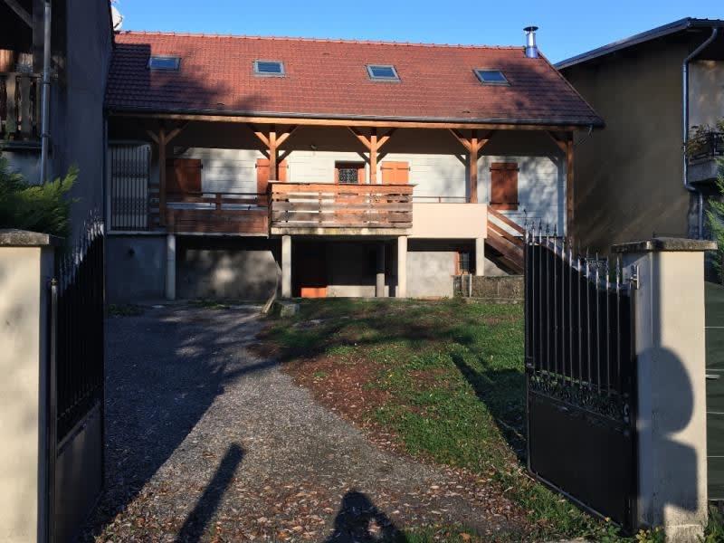 Sale house / villa Cluses 325000€ - Picture 8