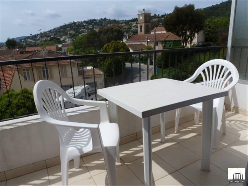 Rental apartment Mandelieu la napoule 576€ CC - Picture 5
