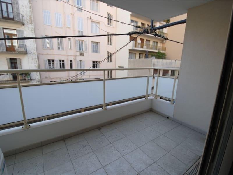 Vente appartement Cannes 328000€ - Photo 10