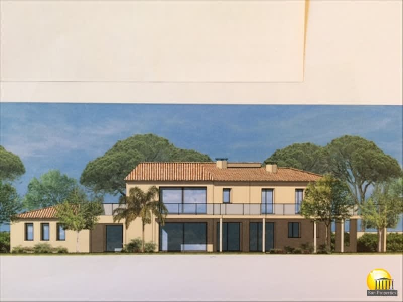 Deluxe sale house / villa Antibes 5950000€ - Picture 6