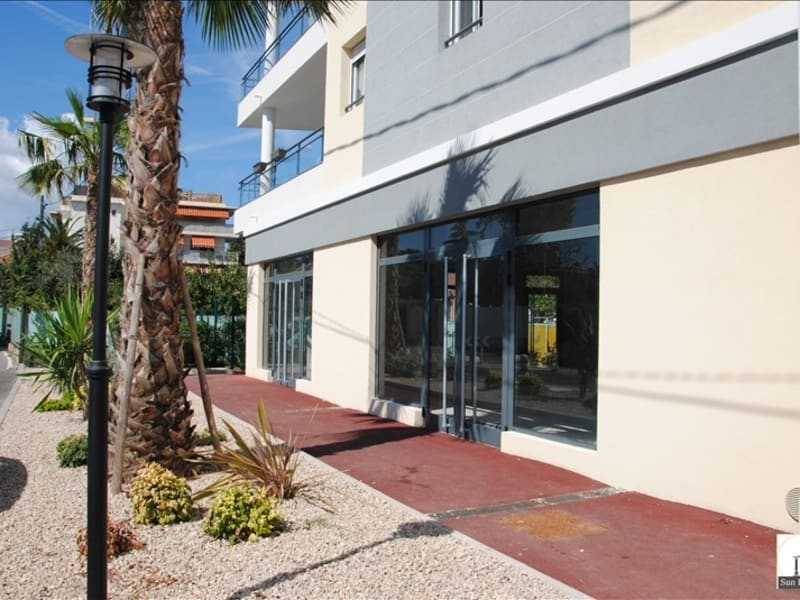 Vente local commercial Antibes 310000€ - Photo 6