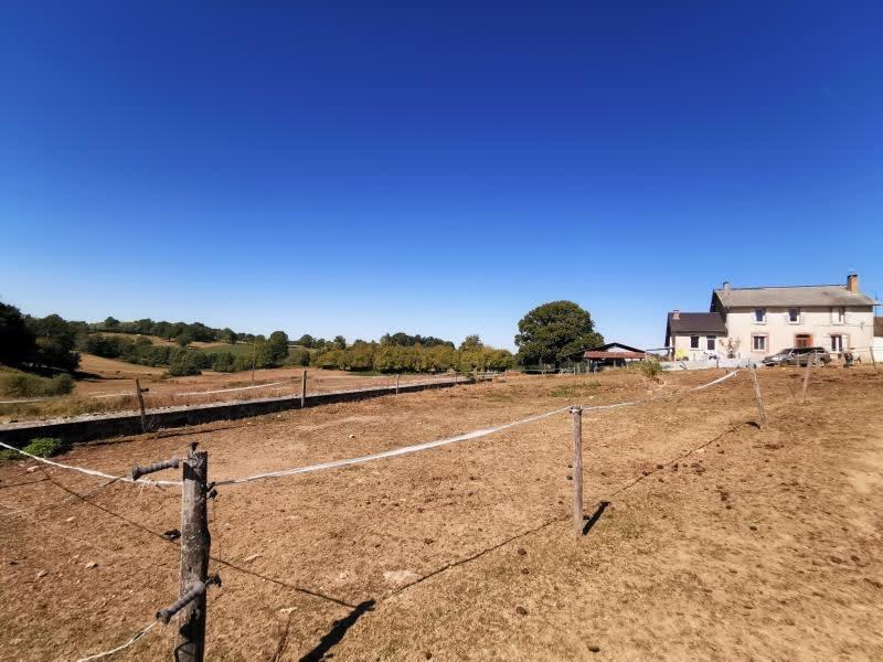 Sale house / villa St germain les belles 349000€ - Picture 11