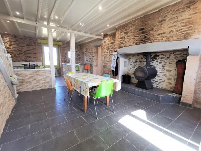 Sale house / villa St germain les belles 349000€ - Picture 12