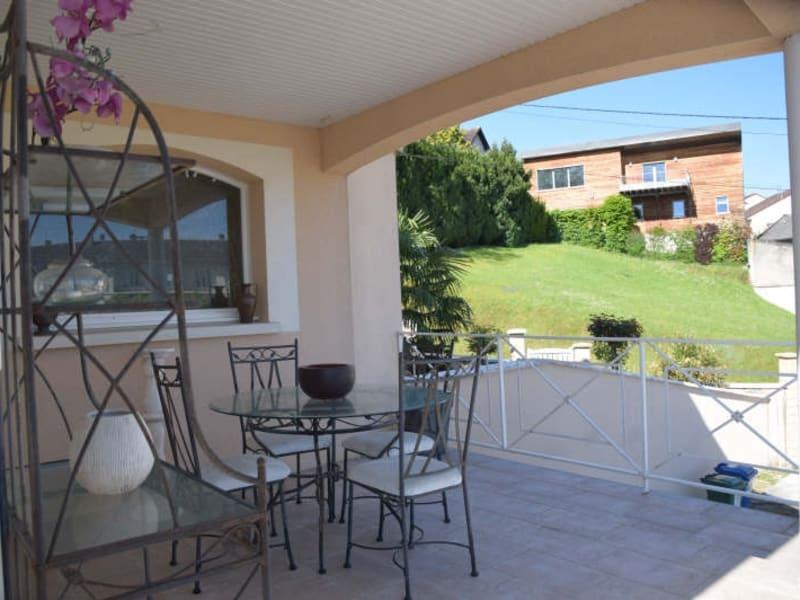 Vente maison / villa Limoges 306000€ - Photo 12