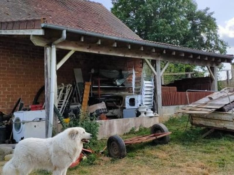 Vente maison / villa Janailhac 130000€ - Photo 18