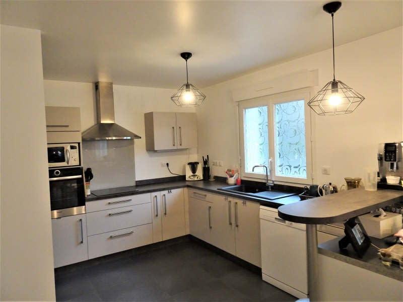 Sale house / villa Isle 299900€ - Picture 13