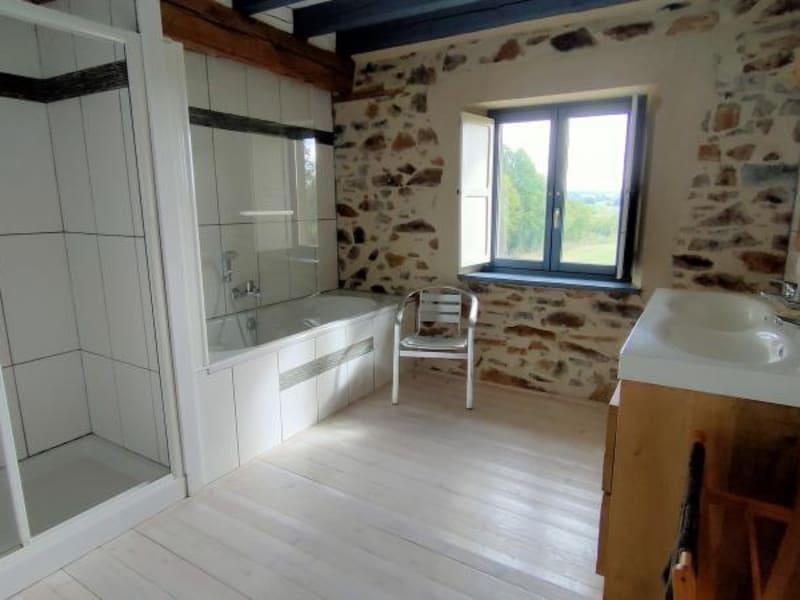Sale house / villa Savignac ledrier 525000€ - Picture 17