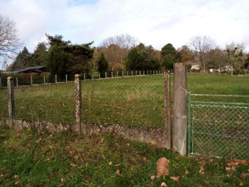 Vente terrain Verneuil sur vienne 49000€ - Photo 8