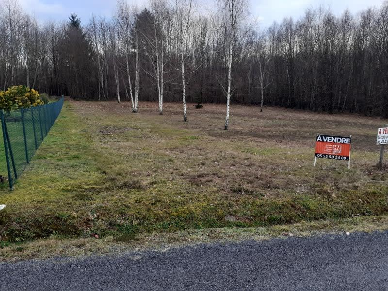 Vente terrain St yrieix la perche 33000€ - Photo 4