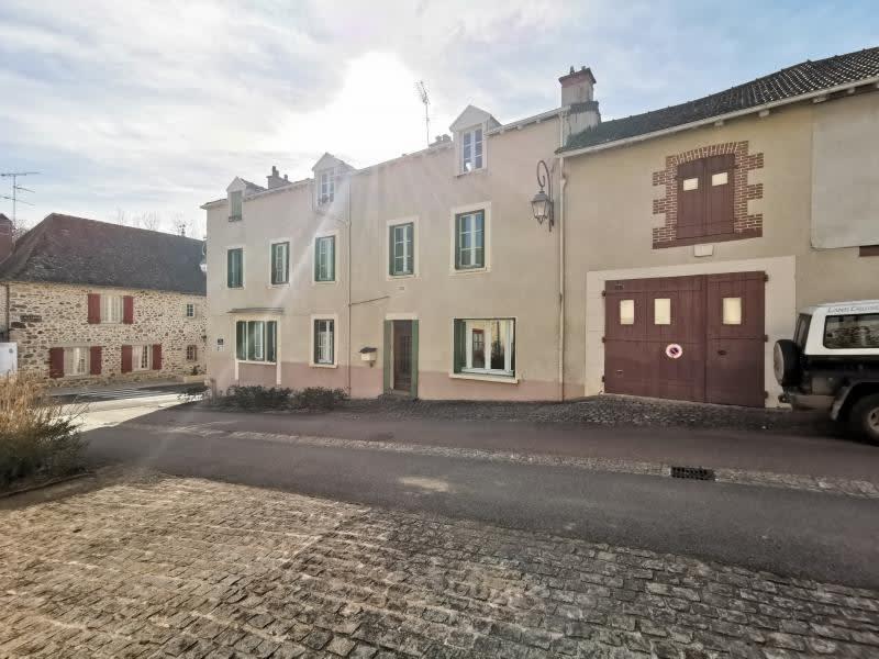 Sale house / villa Pierre buffiere 144500€ - Picture 11