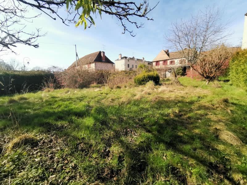 Sale house / villa Pierre buffiere 144500€ - Picture 12