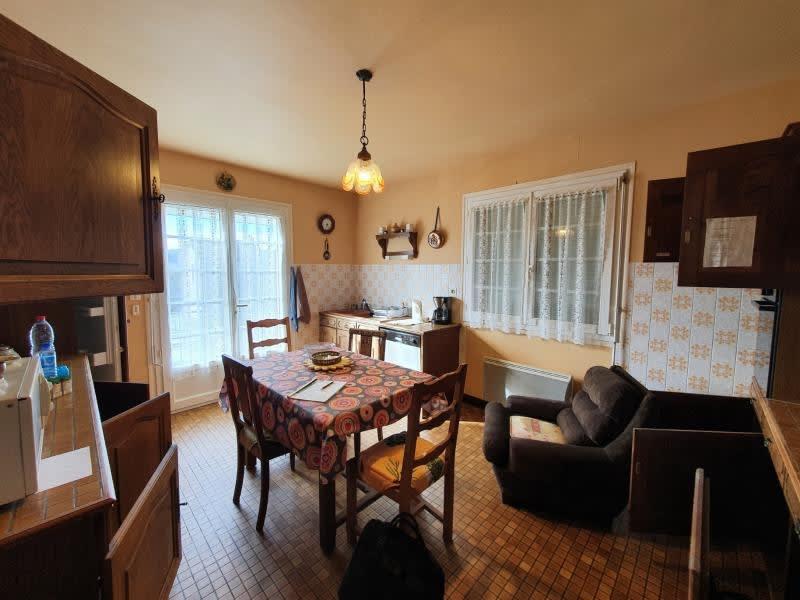 Vente maison / villa St hilaire les places 164300€ - Photo 12