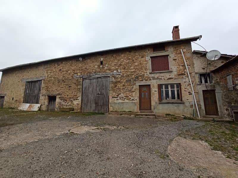 Sale house / villa Nexon 89000€ - Picture 8