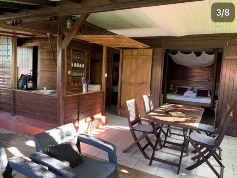 Sale house / villa Deshaies 1820000€ - Picture 12