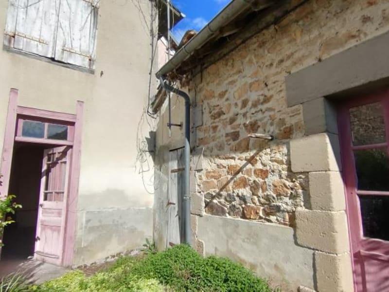 Vente maison / villa La coquille 55000€ - Photo 12
