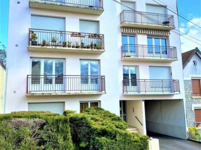 Rental apartment Limoges 950€ CC - Picture 17