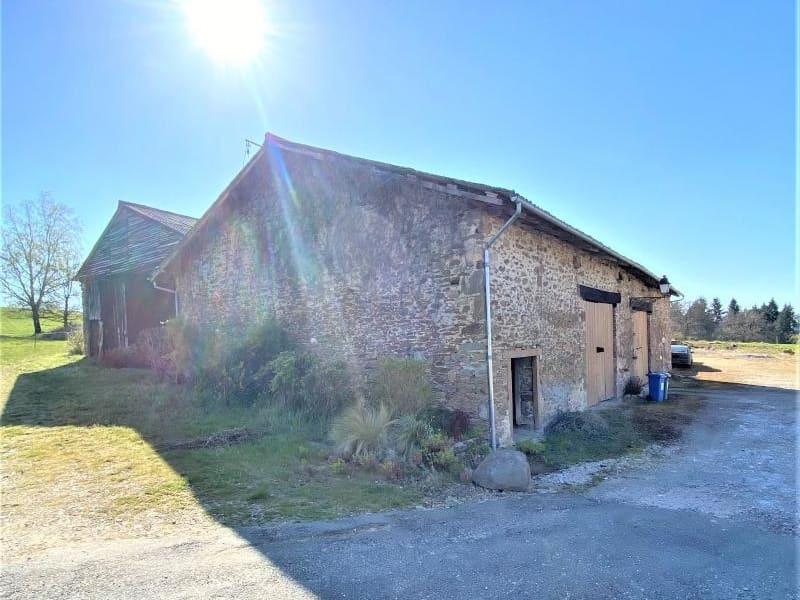 Vente maison / villa Solignac 124000€ - Photo 9