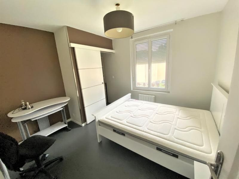 Rental apartment Limoges 470€ CC - Picture 12