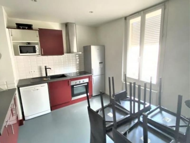 Rental apartment Limoges 470€ CC - Picture 14