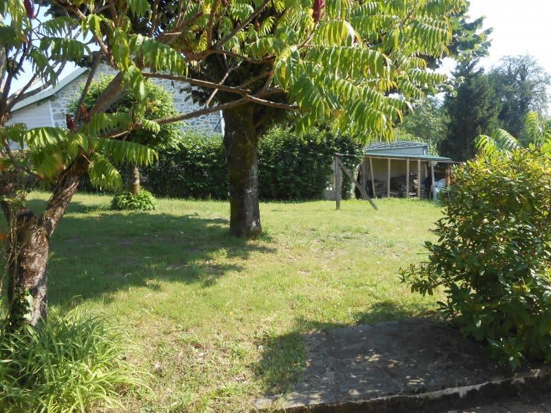 Vente maison / villa St moreil 159000€ - Photo 12