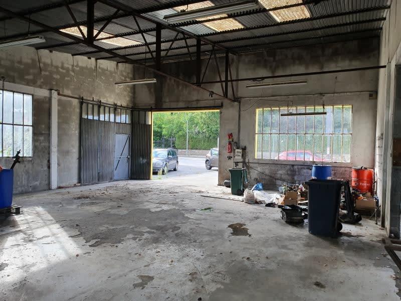 Sale empty room/storage Sereilhac 149800€ - Picture 9
