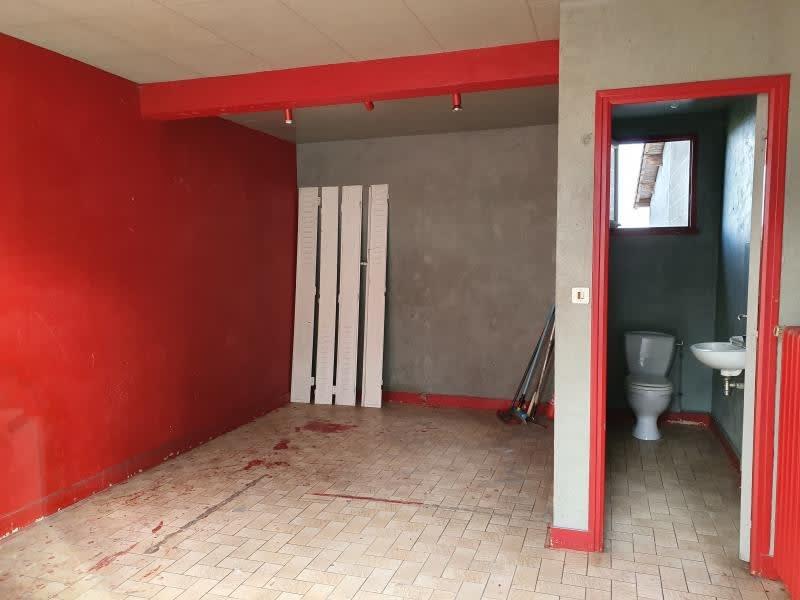 Sale empty room/storage Sereilhac 149800€ - Picture 10