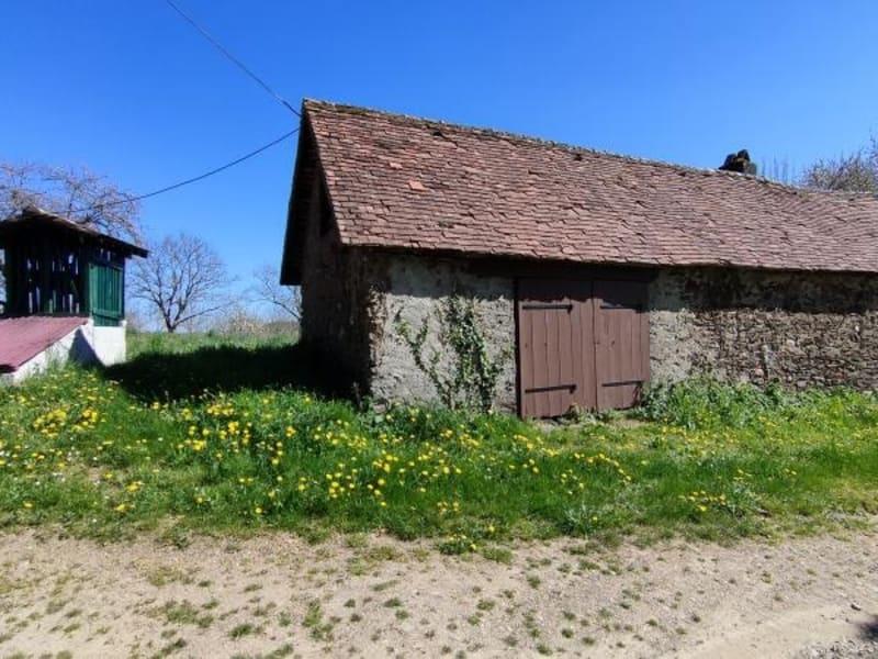 Vente maison / villa Lanouaille 190000€ - Photo 12