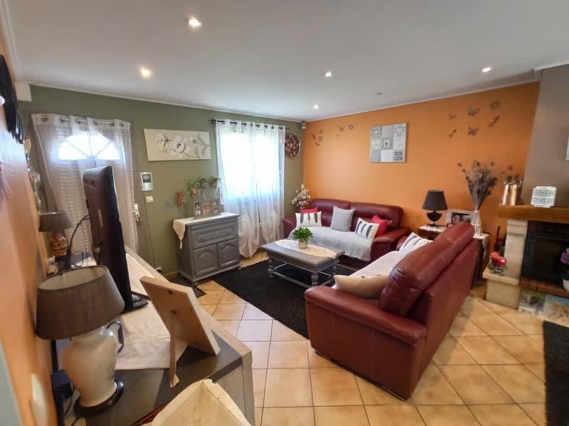 Vente maison / villa Aixe sur vienne 196000€ - Photo 10