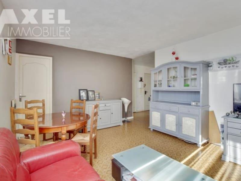Vente appartement Bois d arcy 176000€ - Photo 8