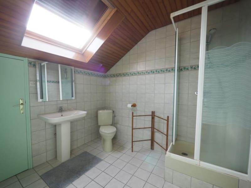 Vente maison / villa Bois d arcy 535600€ - Photo 14