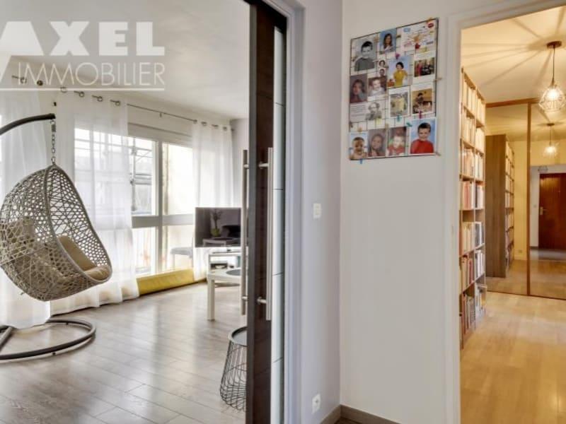 Sale apartment Bois d arcy 252000€ - Picture 11