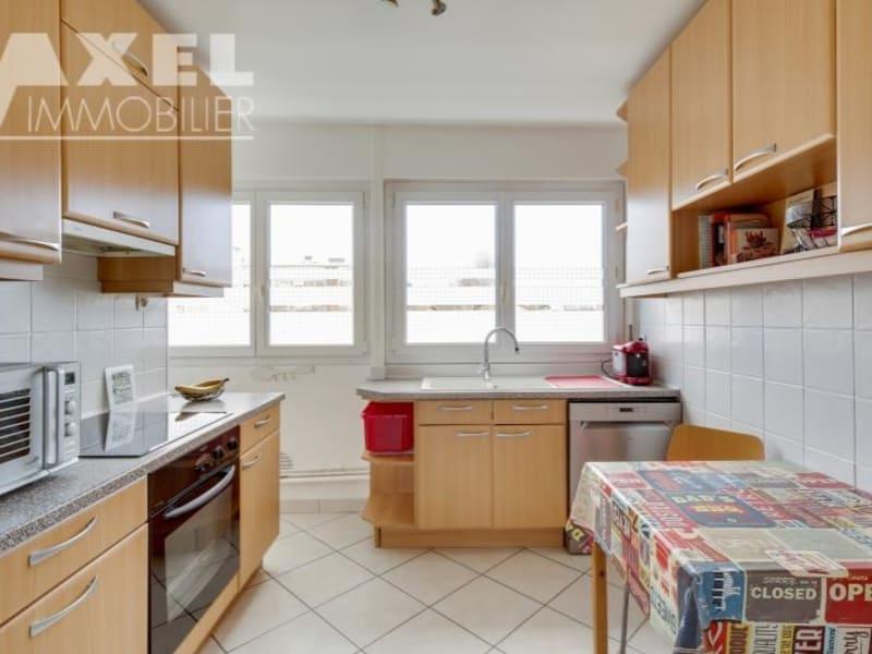 Sale apartment Bois d arcy 252000€ - Picture 12