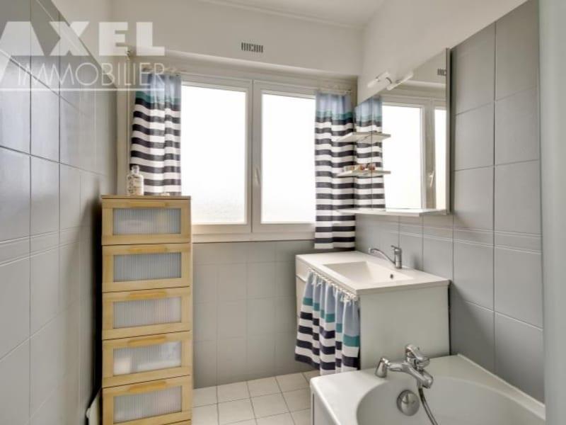 Sale apartment Bois d arcy 252000€ - Picture 13