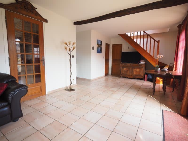 Sale house / villa Bois d arcy 468000€ - Picture 12