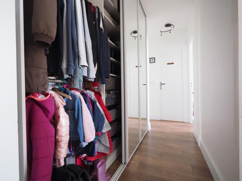 Sale apartment Bois d arcy 252000€ - Picture 17