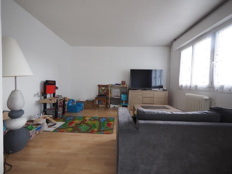 Vente appartement Bois d arcy 220500€ - Photo 8