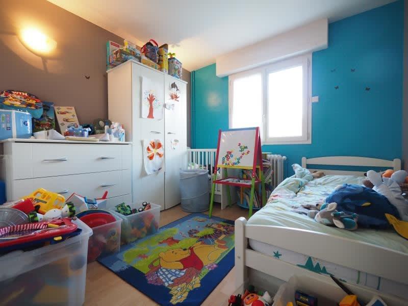 Vente appartement Bois d arcy 220500€ - Photo 13