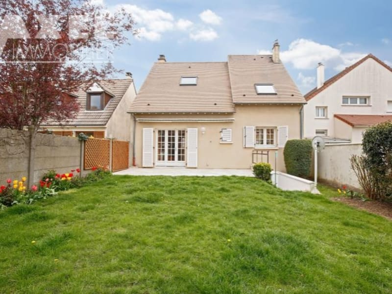 Vente maison / villa Bois d arcy 660000€ - Photo 13