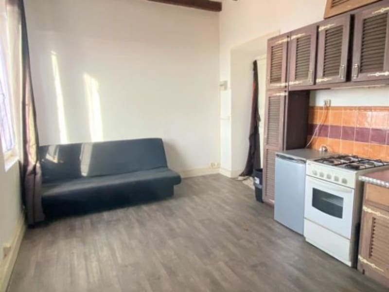 Sale apartment Propriano 70000€ - Picture 8
