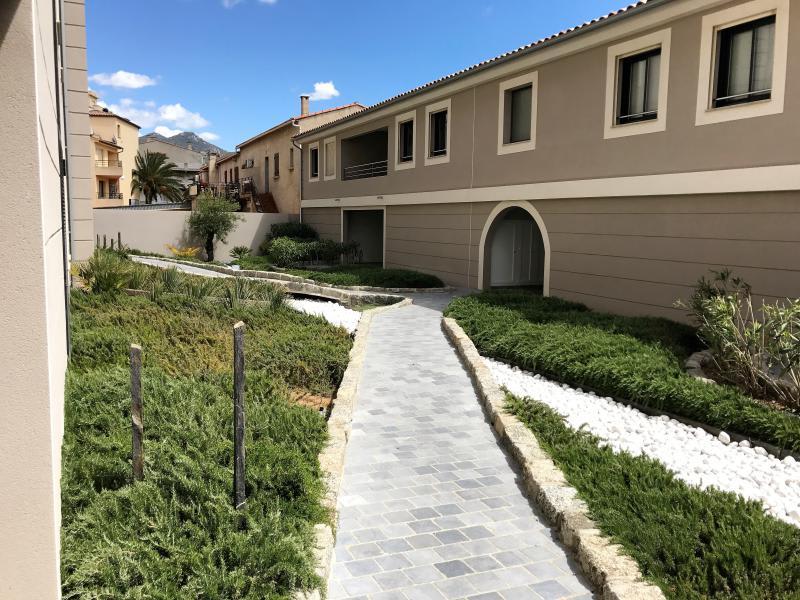 Vendita appartamento Propriano 880000€ - Fotografia 19