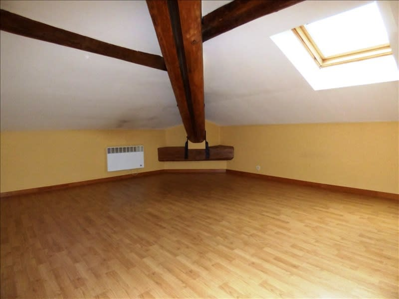 Rental apartment Mazamet 476€ CC - Picture 8