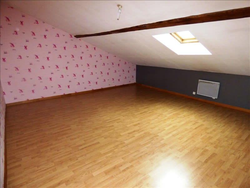 Rental apartment Mazamet 476€ CC - Picture 9