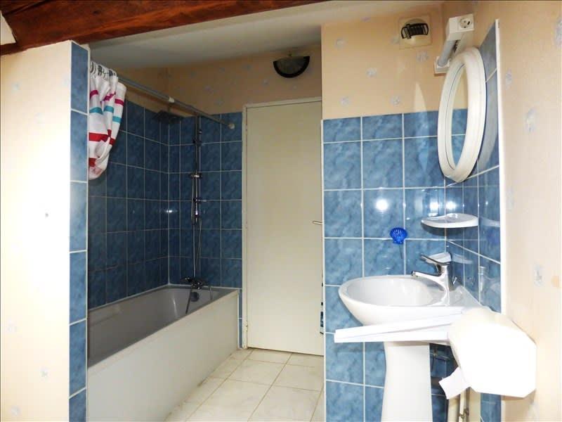 Rental apartment Mazamet 476€ CC - Picture 10