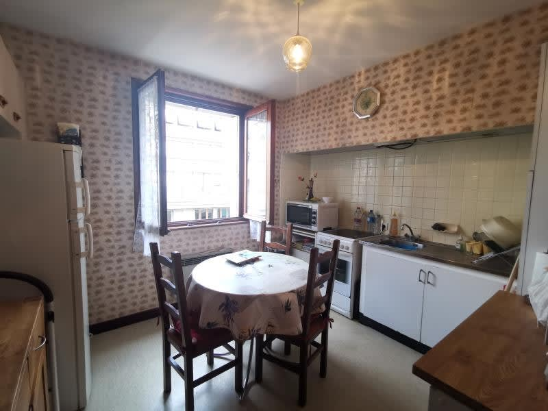 Vente appartement Secteur de mazamet 50 000€ - Photo 7