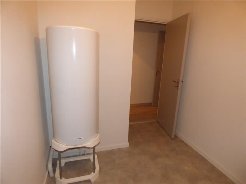 Sale apartment Mazamet 60000€ - Picture 9