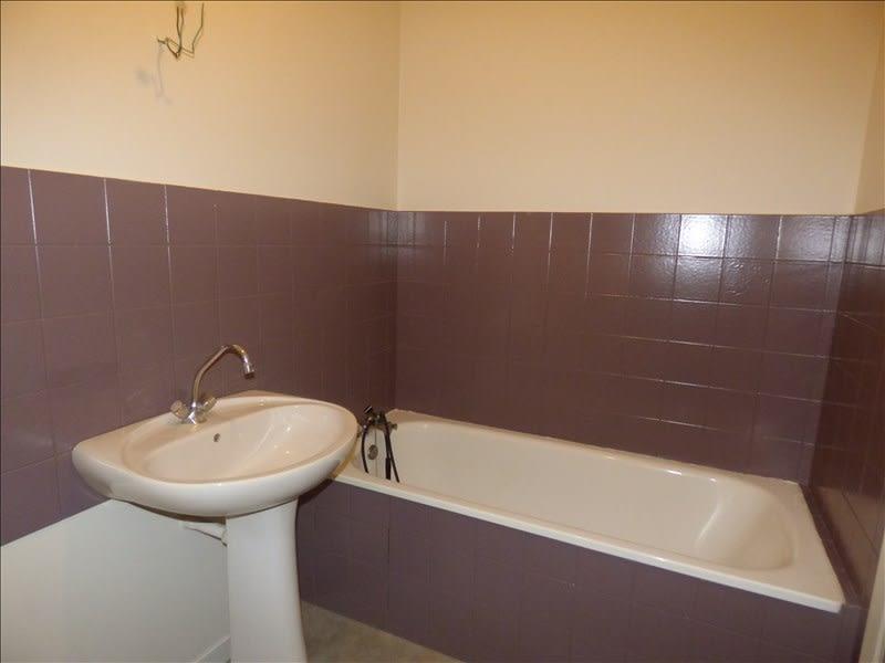 Sale apartment Mazamet 60000€ - Picture 11