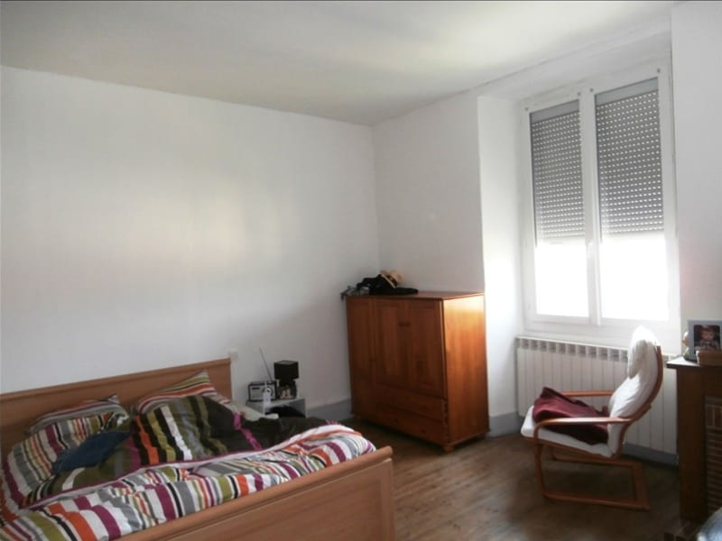 Sale apartment Mazamet 90000€ - Picture 8
