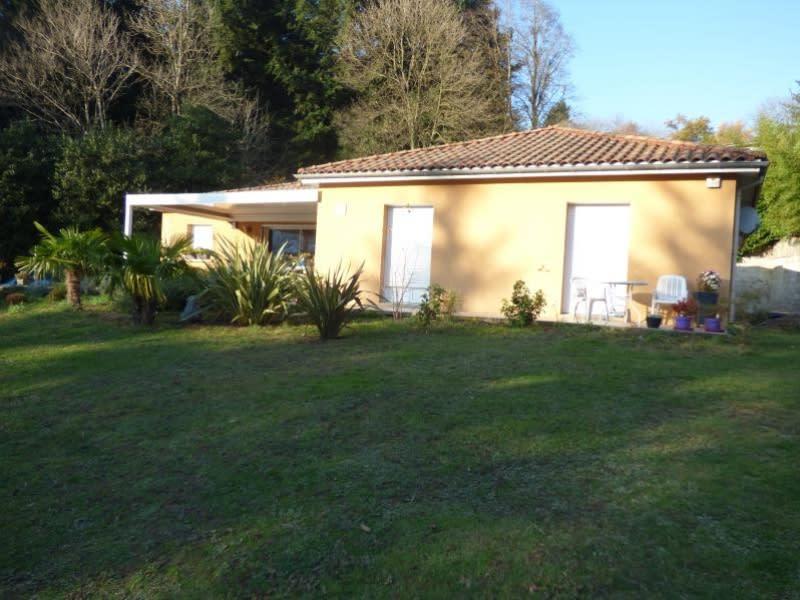 Vente maison / villa Bout du pont de l arn 295000€ - Photo 7