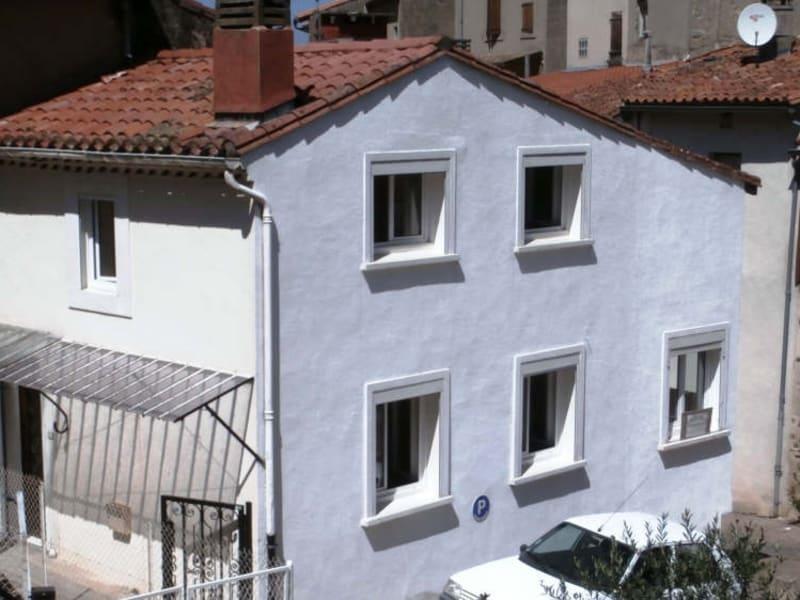 Vente maison / villa Aussillon 75000€ - Photo 10